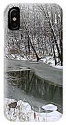 Winter Dreams IPhone Case