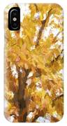 Winter Final Color IPhone Case