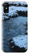 Winter Park 4 IPhone Case