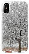 Winter Park IPhone Case