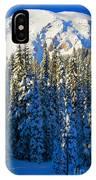 Winter Peak IPhone Case