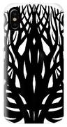 Unity - Winter Tree IPhone Case