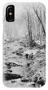 Winter Wonderland IPhone Case