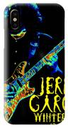 Winterland 1977 IPhone Case