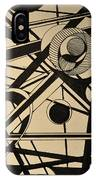 Witchway IPhone Case