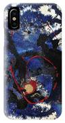 Witchy Sky IPhone Case