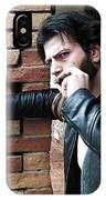 Wolverine Inspired IPhone Case