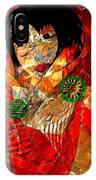 Women  0361 - Marucii IPhone Case