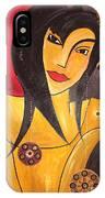 Women 0448 Marucii IPhone Case