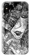 Women 0537 - Marucii IPhone Case