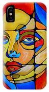 Women 450-09-13 IPhone Case