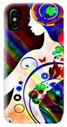 Wonder At The End Of The Rainbow IPhone Case