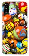 Wonderful Marbles IPhone Case