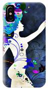 Wonderful Night IPhone Case