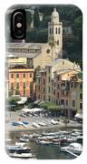 Wonderful Portofino IPhone Case