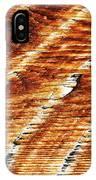 #woodgrain IPhone Case