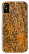 Wood Texture 3 IPhone Case