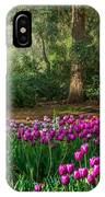 Wooded Bliss IPhone Case
