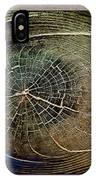 Woodeye IPhone Case