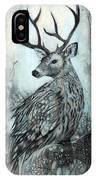 Woodland Fable IPhone Case
