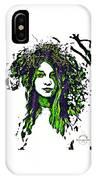 Woodland Faerie IPhone Case