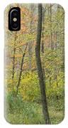 Woodland Interior IPhone Case
