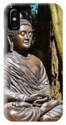 Woodland Meditation IPhone Case