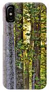 Woodland Morning IPhone Case