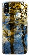 Woodland Reflections IPhone Case