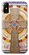 Word Of God IPhone Case