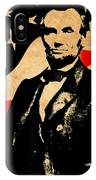 World Leaders 4 IPhone Case