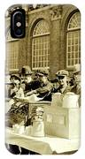 World Series 1920 IPhone Case