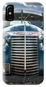 Worm Truck IPhone Case