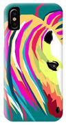 Wpap Horse IPhone Case