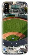 Wrigley Field Chicago Sports 03 IPhone Case