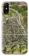 Wurzburg IPhone Case