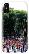 Xuxa's Birthday Celebration - Sao Paulo IPhone Case