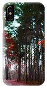 Yaddo Sparkle IPhone Case