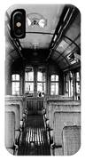 Yakima Trolley IPhone X Case
