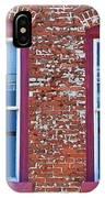 Ybor City 2013 8 IPhone Case