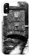 Ye Olde Toll Bridge IPhone Case