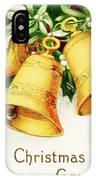 Yellow Bells IPhone Case