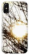 Yellow Dreamscape IPhone Case