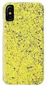 Yellow Street IPhone Case