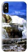 Yellowstone 8 IPhone Case