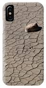 Yellowstone Mud And Rock   #1750 IPhone Case