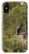 Yellowstone Wolves IPhone Case