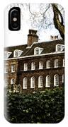 Yeoman Warders Quarters IPhone Case
