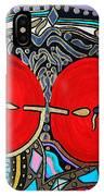 Yin Yang IPhone Case