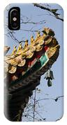 Yonghegong Temple 9108 IPhone Case